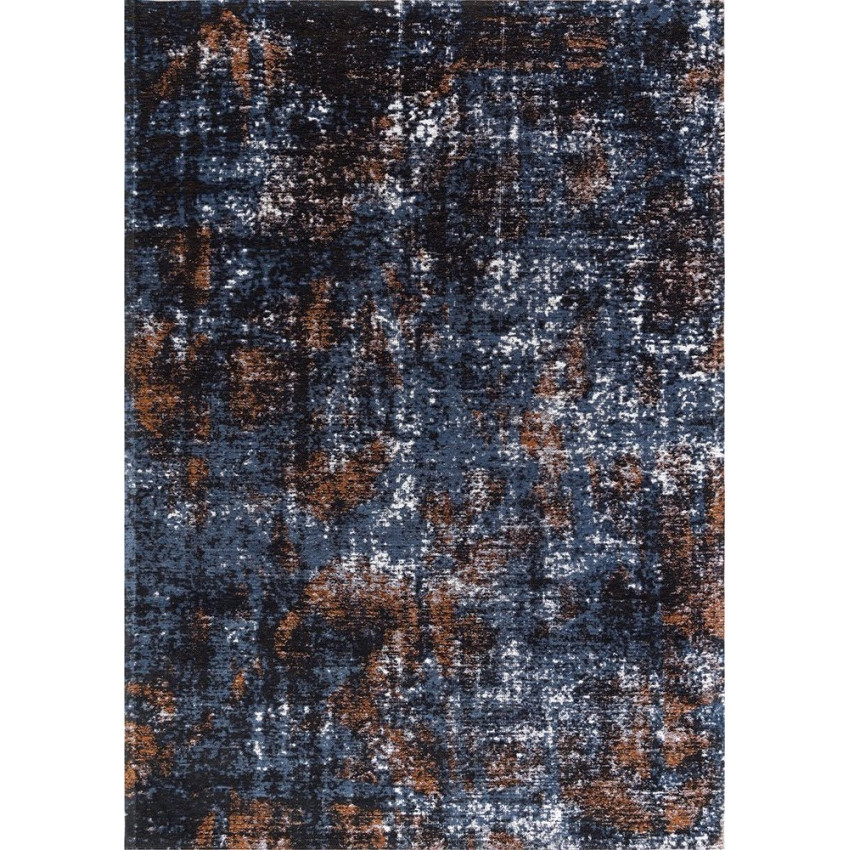 Ковер Flame Rusty Blue 160x230