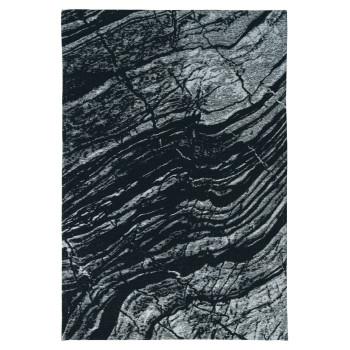 Ковер Basalto Dark Gray 160x230