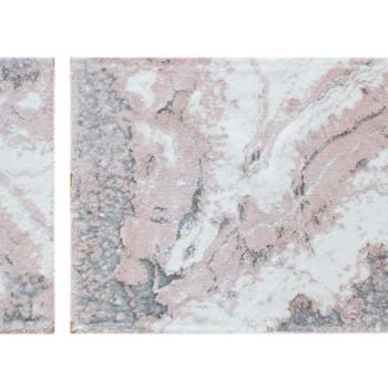 Набор ковриков для ванной Darina №3 60x100 и 40x60
