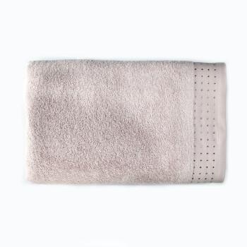 Полотенце Holly Пудровый 50x90