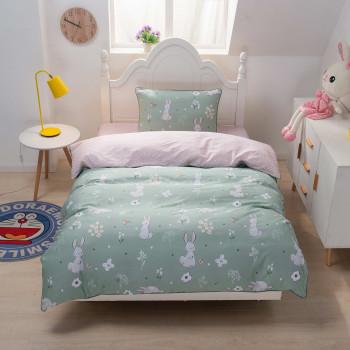 Детский комплект постельного белья Роджер