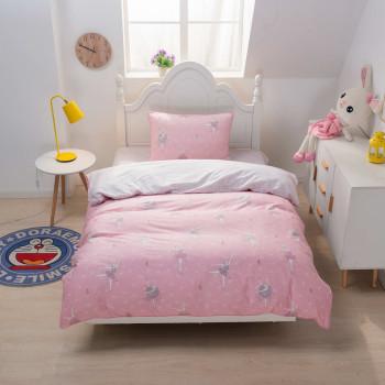 Детский комплект постельного белья Балерина