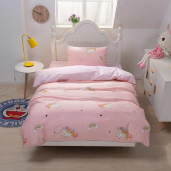 Детский комплект постельного белья Эпплджек