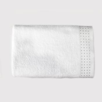 Полотенце Holly Белый 50x90