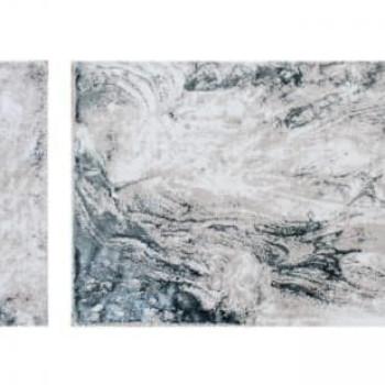 Набор ковриков для ванной Lily №2 60x100 и 40x60