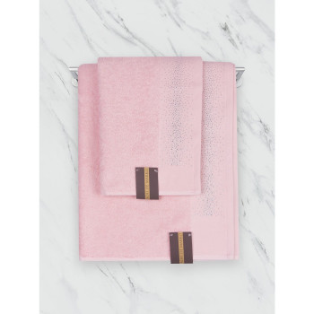 Полотенце Robin Розовый 50x90