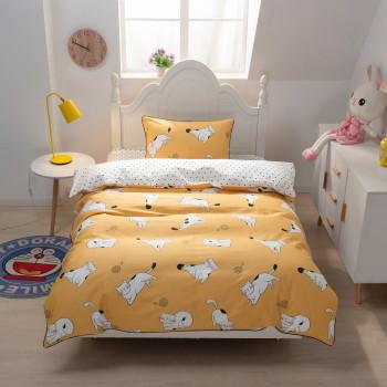 Детский комплект постельного белья Чарминг