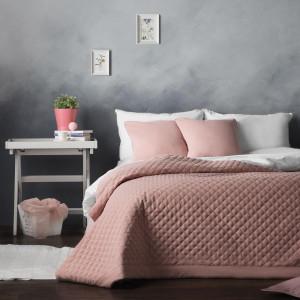 Покрывало с наволочками Каспиан Розовый, 230х250 см