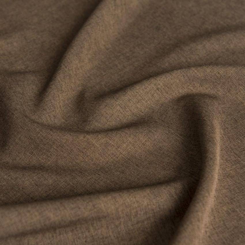 Комплект сетов Ибица Шоколадный, 28х43 см - 6 шт.