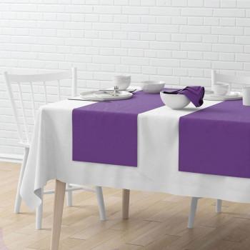 Комплект дорожек Билли Фиолетовый, 40х150 см - 4 шт.