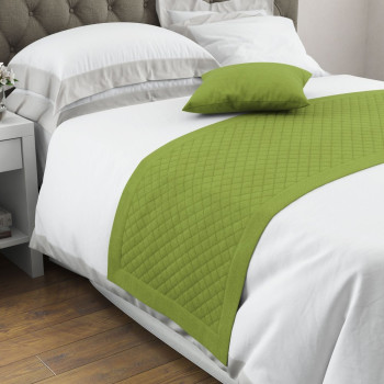 Саше Ибица Зеленый, 70х140 см