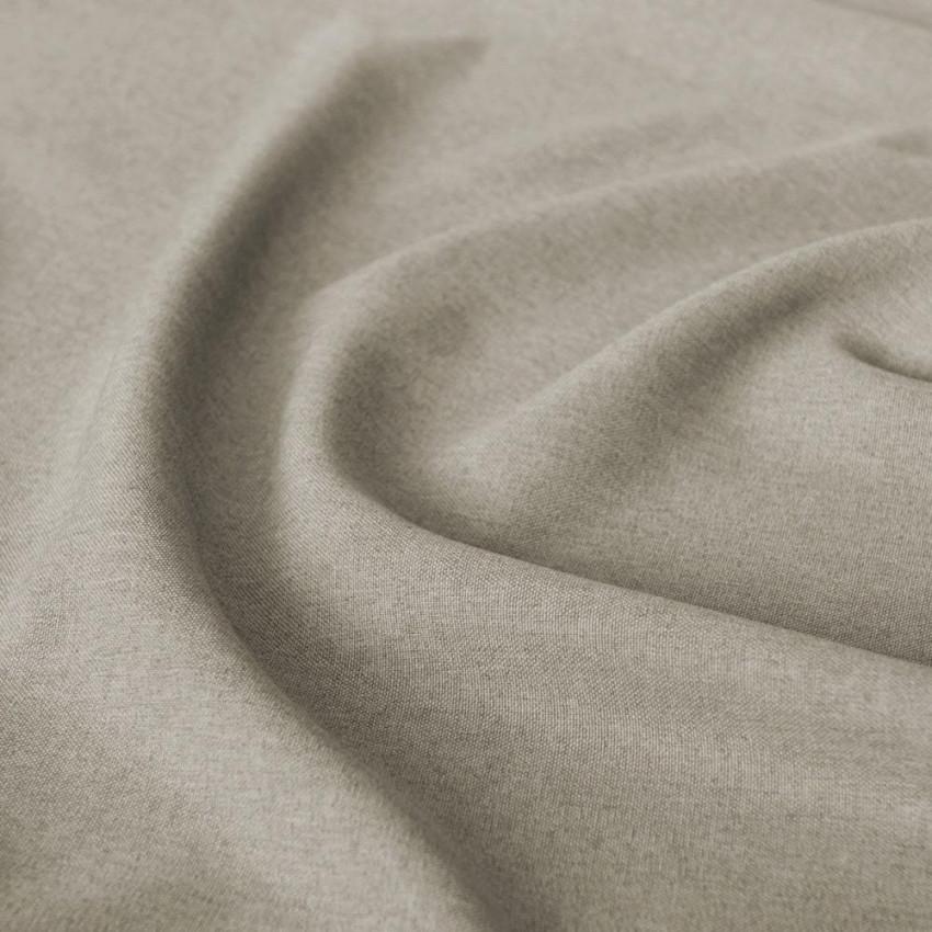 Комплект сетов Ибица Бежево-коричневый, 28х43 см - 6 шт.