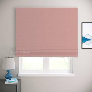 Римская штора Каспиан Розовый 120x170 см
