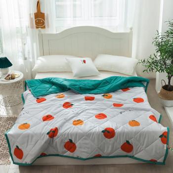 Одеяло облегченное Siesta Апельсины 150x200