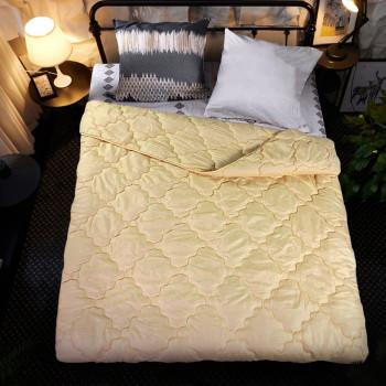 Одеяло Emirate Бежевое 200x220
