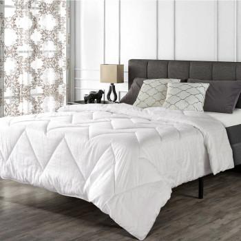 Одеяло Cashmere Белое 150x200