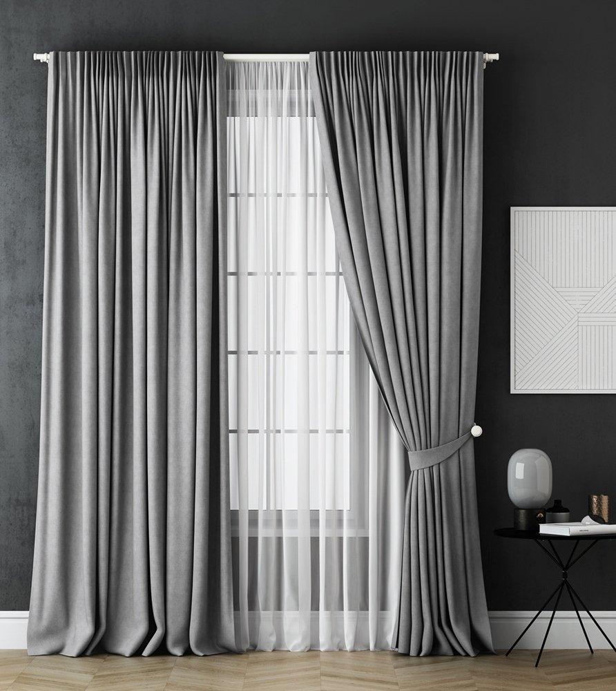 трехкомнатной квартиры фото занавесок в зал серых тонах что просто попытайтесь